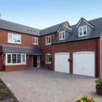 New Build Homes Walsall