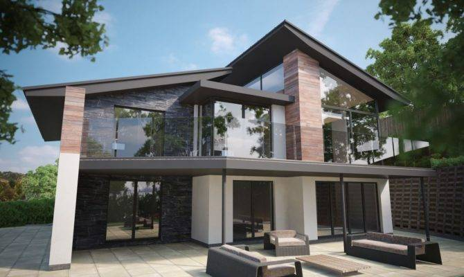 New Builds Llandudno Conwy Luxury House Designer Cheshire