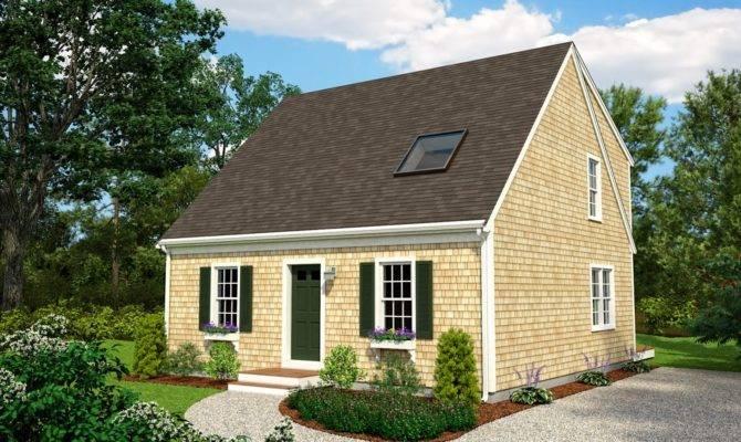 New Cape Cod House Plans Loft Annagayphotography