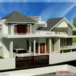 New Contemporary Mix Modern Home Designs Appliance