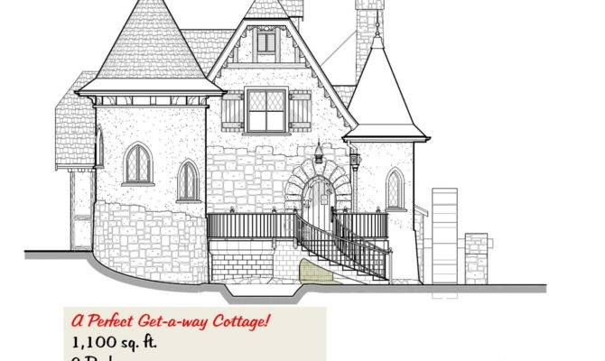 New Custom Homes Maryland Authentic Storybook Carroll