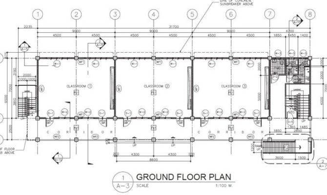 New Deped School Building Designs Teacherph