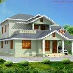 New Designs Wooden Style Housewall Kerala Release Reviews