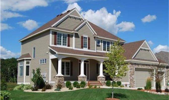 New England Cottage House Plan Design Plans