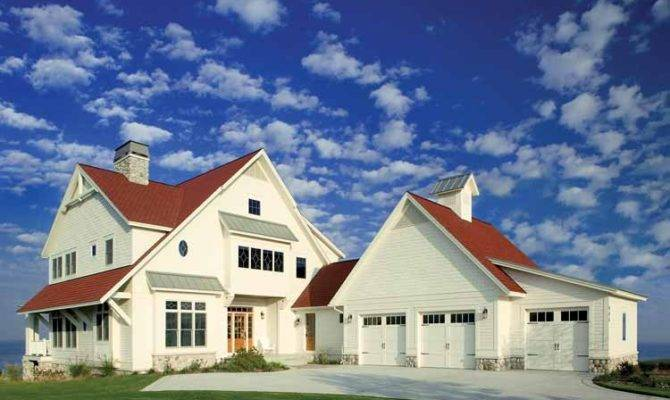 New England House Plans Dream Home Source Style