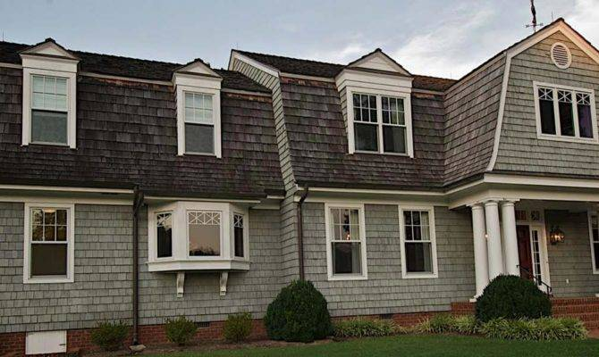 New England Style Homes Best House Design