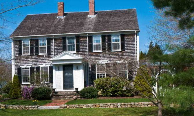 New England Style House Plans Design Your Home