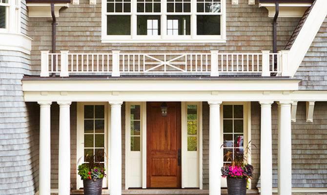 New England Style House Sarah Richardson Design