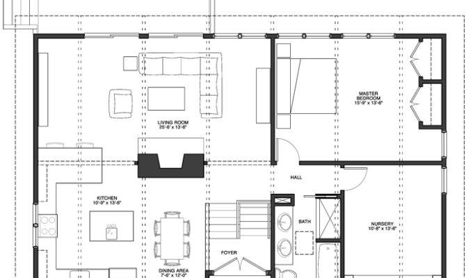 New Floor Plan Switching Kitchen Dining Room Locations