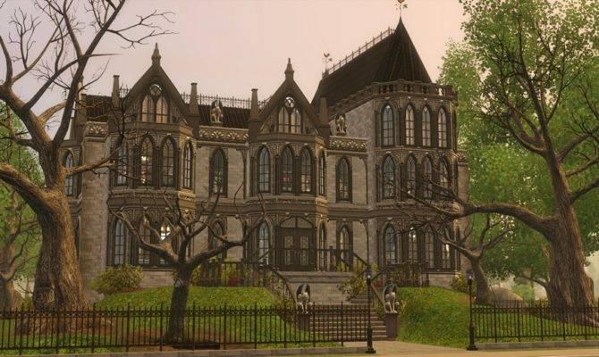 New Goth Manor Petalbot Builds
