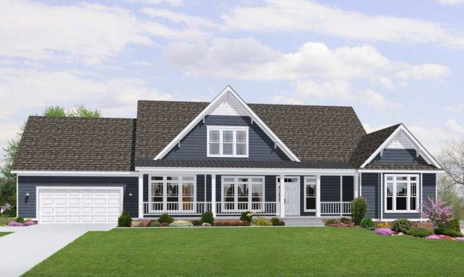New Home Builder Best Construction Pittsburgh