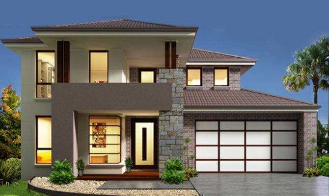 New Home Builders Kurmond Homes Glenleigh Double