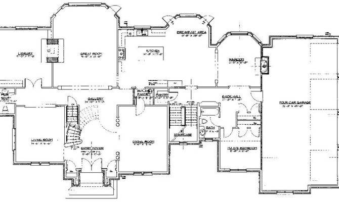New Home Construction Floor Plans Find House