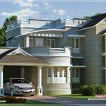 New Home Design Ellenslillehjorne