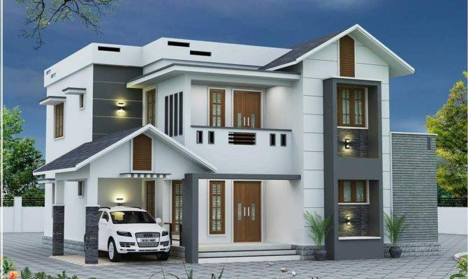 New Home Design Veed Youtube