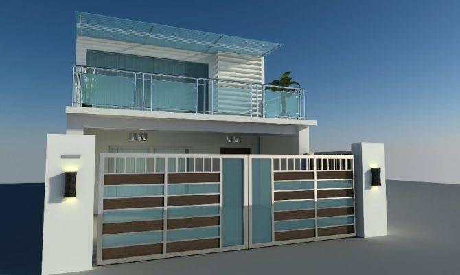New Home Designs Latest Homes Modern Balcony Ideas