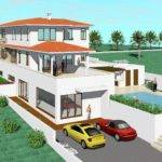 New Home Designs Latest Modern Double Story Design Exterior