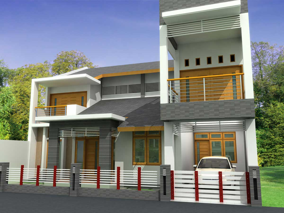 New Home Designs Latest Modern Homes Front Views Terrace Home