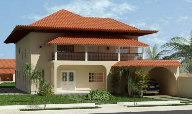 New Home Designs Latest Modern Homes Rio Janeiro Brazil