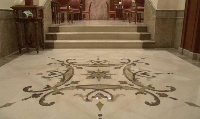 New Home Designs Latest Modern Marble Flooring Designing
