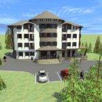 New Home Designs Latest Modern Residential Homes Complex