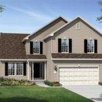 New Home Designs Latest Ohio Homes Usa
