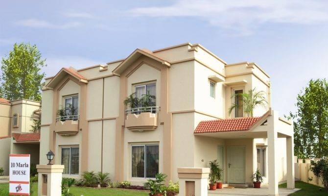 New Home Designs Latest Pakistan Modern Homes