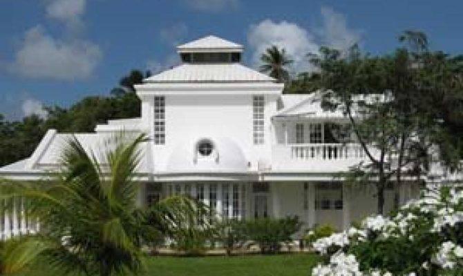 New Home Designs Latest Trinidad Tobago Homes