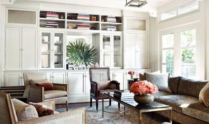 New Home Interior Design Spanish Colonial House Calm