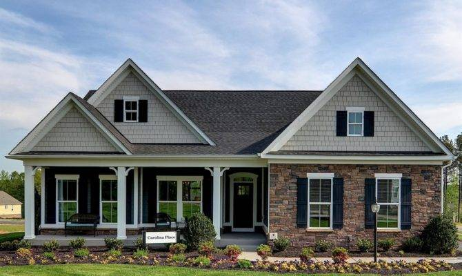 New Homes Sale Marbury Ranch Style