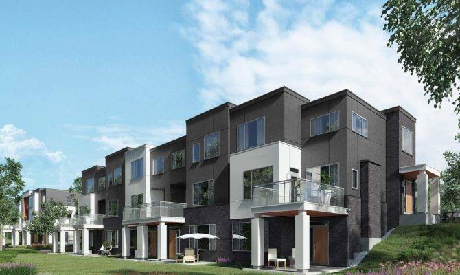 New Homes Sale Vaughan