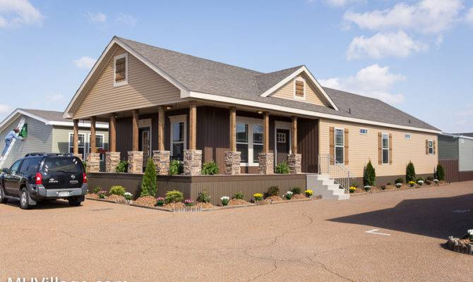 New Homes Tunica Manufactured Housing Show