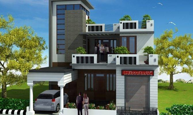 New House Design Fascinating Designs Homes Home Ideas
