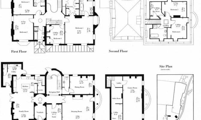 New House Plans Arts Regard Lovely Home