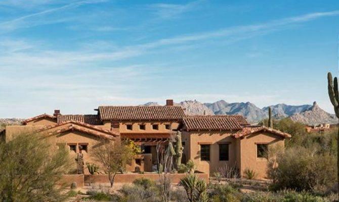 New Mexico Territorial Style Houzz