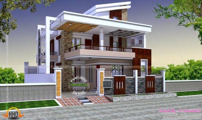 New Model House Design Euffslemani