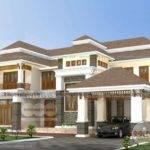 New Model House Plan Layout Tamilnadu Style