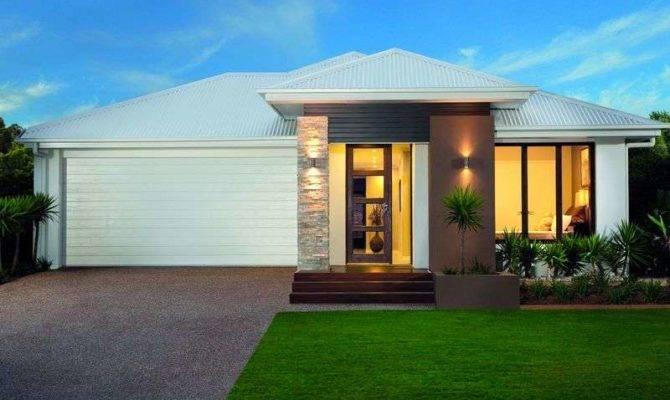 New Modern Stylish Plantation Homes