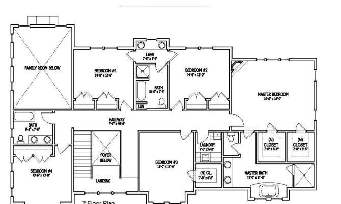 New Old House Plans Home