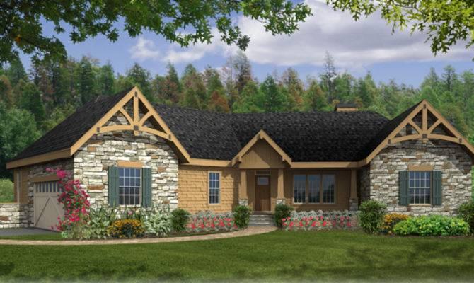 New Ranch Home Plans Smalltowndjs