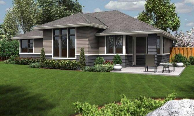 New Ranch Style Homes Design Ideas Home Interior Exterior