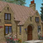 New South Classics English Cottage