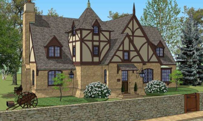New South Classics Millstone Cottage