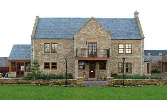 New Stone Houses Built Archives Richard Amos Ltdrichard