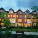 New Story Row Houses Near Sell Out Arlington