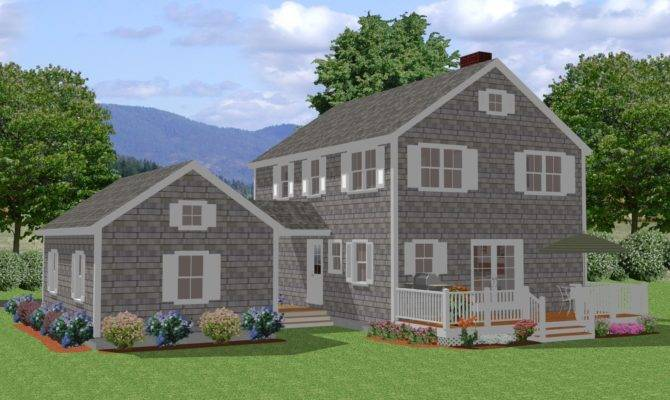 New Tradition Homes Floor Plans England Colonial House Plan