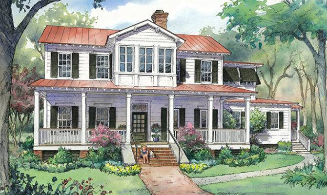 New Vintage Lowcountry Southern