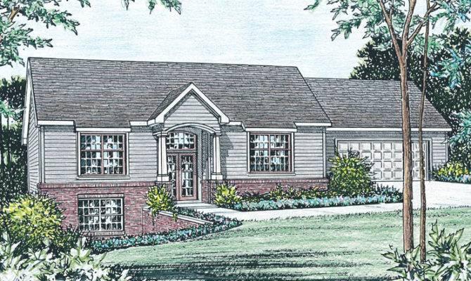 Newport Modular Home Floor Plan