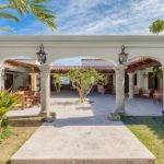 News Luxury Hacienda Style Homes Sale Los Cabos