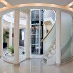 Nibav Vacuum Elevator Residential Home Elevators